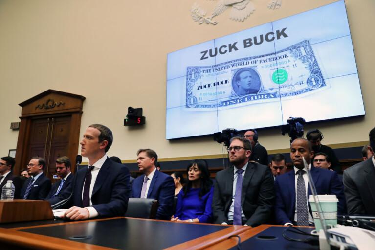 """Криптовалюта від Facebook. Який """"хабар"""" придумав Цукерберг, щоб запустити Libra"""