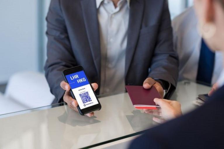 """Хорватия повела успешные испытания """"COVID-паспорта"""""""