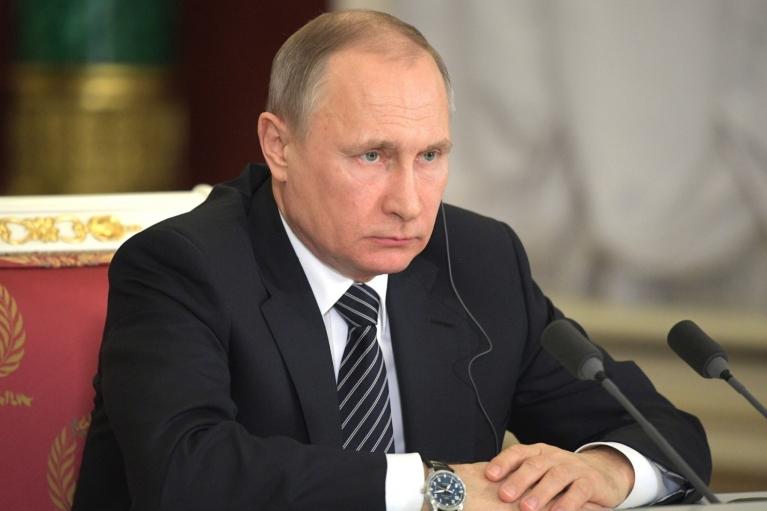 """Сурков поміркував про свободу як """"отруту"""" і порівняв Путіна з засновником Римської імперії"""