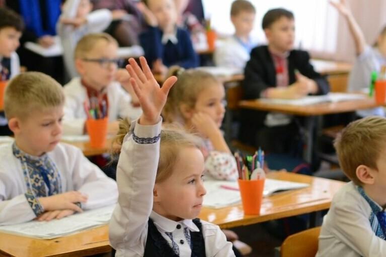 Міносвіти запропонувало скасувати оцінки в молодшій школі