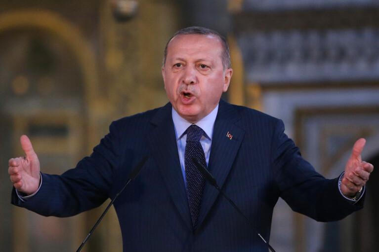 """Интеграция по-турецки. Зачем Эрдоган ведет страну в """"европейский фашизм"""""""