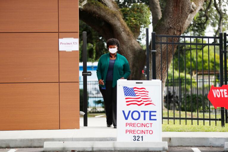 Дональд Трамп, сатаністи і привид комунізму. Чого хочуть і чого бояться виборці в США?