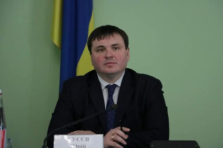 """Руководить """"Укроборнпромом"""" будет богослов. Кто такой Юрий Гусев, назначенный главой госконцерна"""