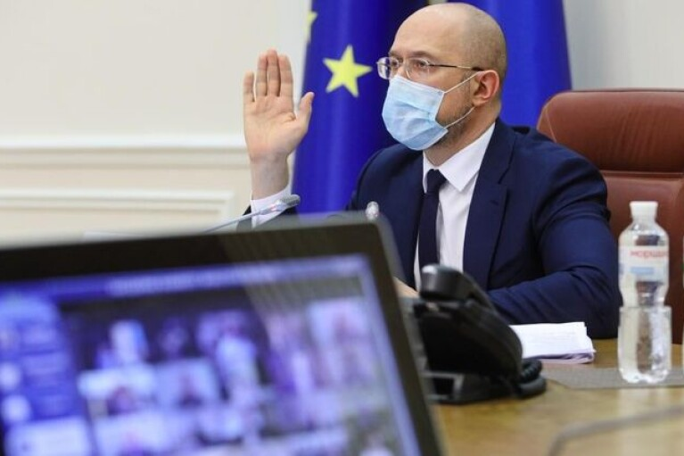 Україна виходить зі ще однієї угоди з СНД