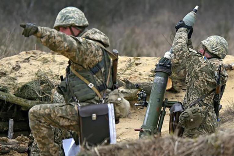 Позитив недели. Наши воины смогут бить по врагу из нового миномета калибра 120 мм