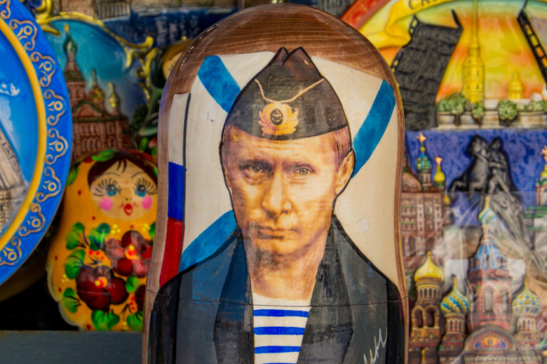 Atlantic Council: Як Путін сам упустив Україну