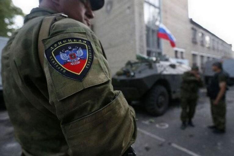 Двійко окупантів підірвались на власній міні в районі Єнакієвого: подробиці