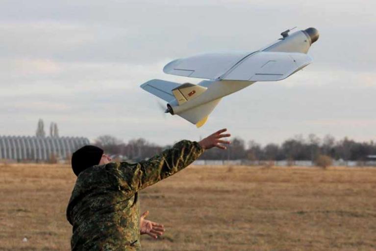 """Финиш для """"Лелеки-100"""". Почему беспилотник в войсках с 2015 г., а принят на вооружение только сейчас"""