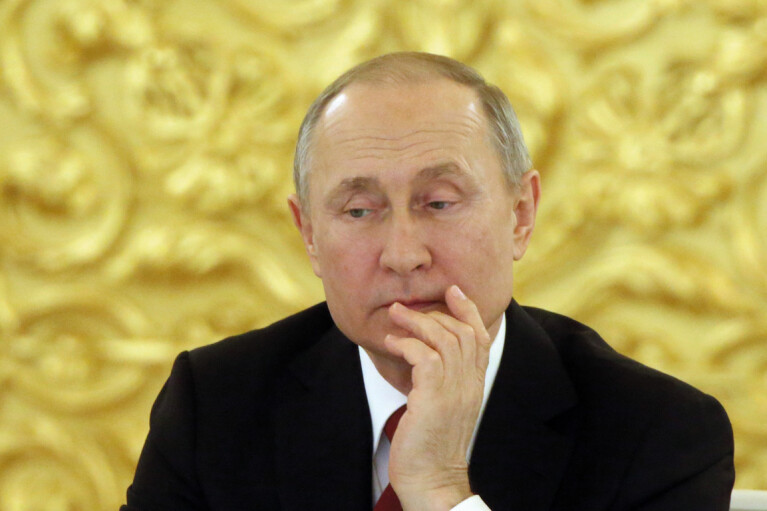 Обнулений Путін. Чи чекати від Росії на нові захоплення територій