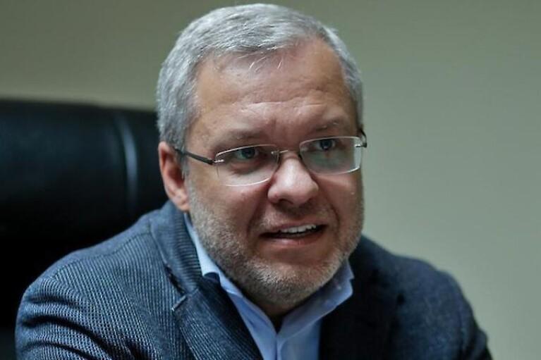 Кукиш Вашингтону. Почему Галущенко стал министром энергетики