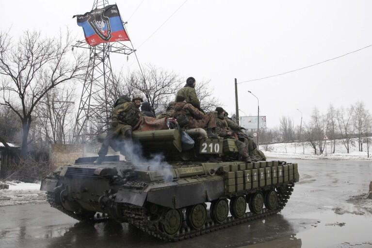 """В """"ДНР"""" рассказали подробности о грядущем """"параде победобесия"""""""