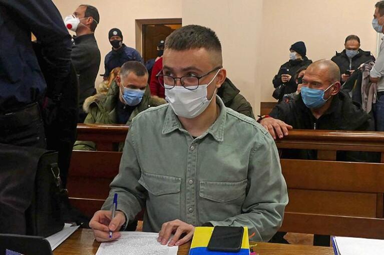Судебное преследование Стерненко беспокоит почти половину украинцев, - опрос