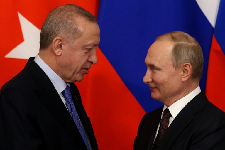 Реванш за Пуатье. Как Эрдоган с Путиным будут ломать Европу