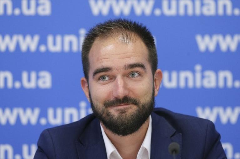Александр Юрченко