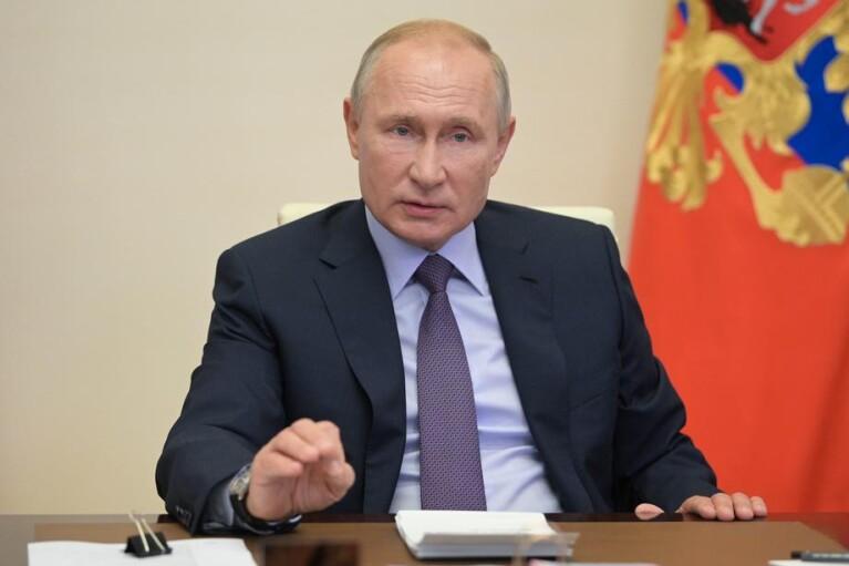 Путин зачастил: в оккупированном Крыму завтра ожидают президента РФ