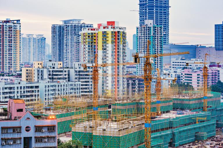 Золото в квадрате. Грозит ли новым кризисом глобальный рост цен на недвижимость