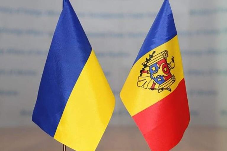 Україна дотрималася обіцянки про постачання газу Молдові