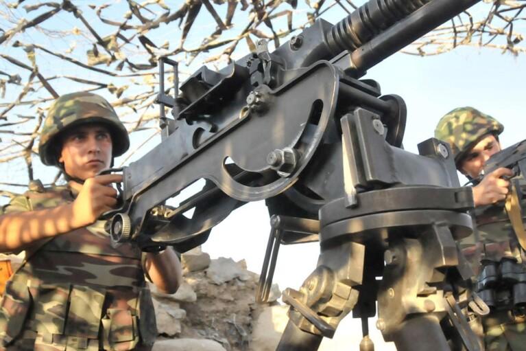 Столкновения между Баку и Ереваном. Когда Армения перестанет считать Россию союзником