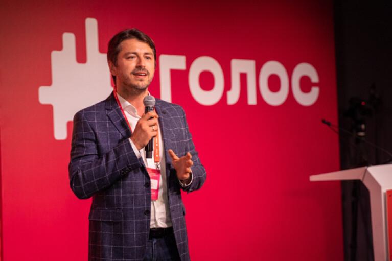 Голос Киева. Кто станет главным противником Притулы - Зеленский или Порошенко