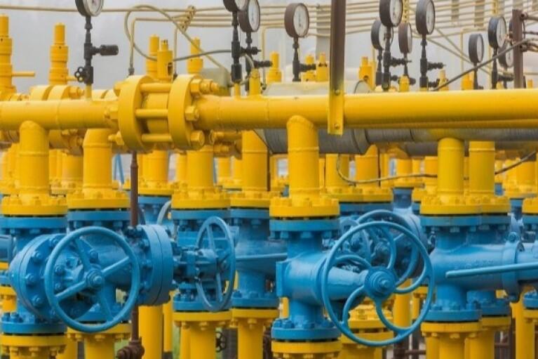 На Донетчине частично возобновили поставки газа