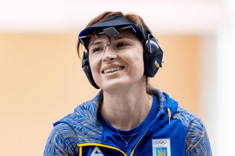 Майже бронза: українка Костевич посіла четверте місце з кульової стрільби в Токіо