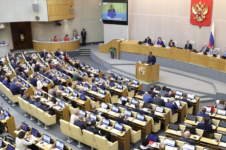 В Госдуме России уверены, что обзавелись коллективным COVID-иммунитетом