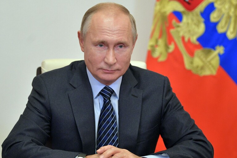 Путин лично прокомментировал дело Медведчука и поделился своими страхами
