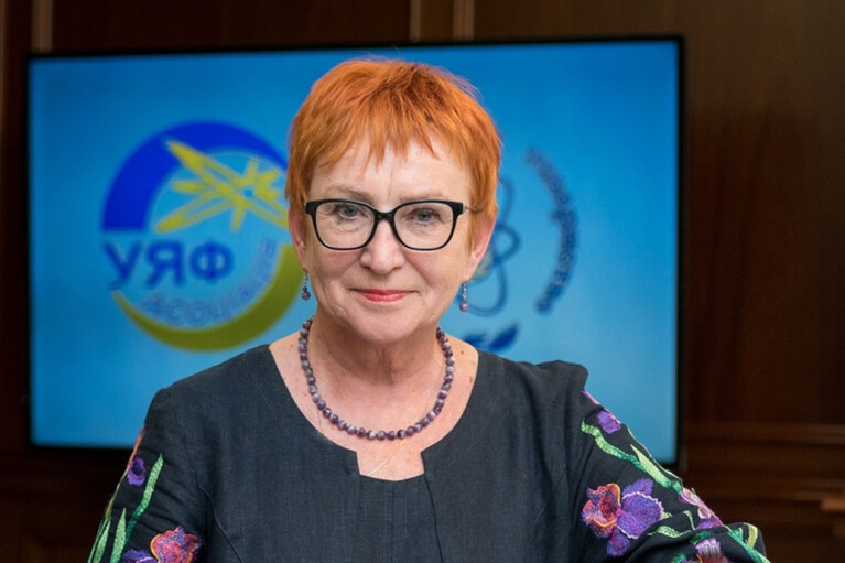 Ольга Кошарная: Украина просит Россию пролонгировать вывоз ядерных отходов, у нас их хранить негде