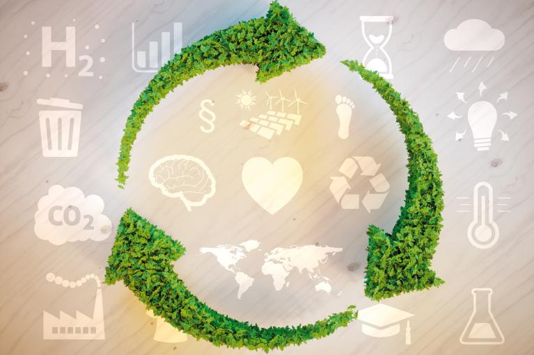 Зелена вигода. Як український банк зробив ставку на екологію і здоров'я