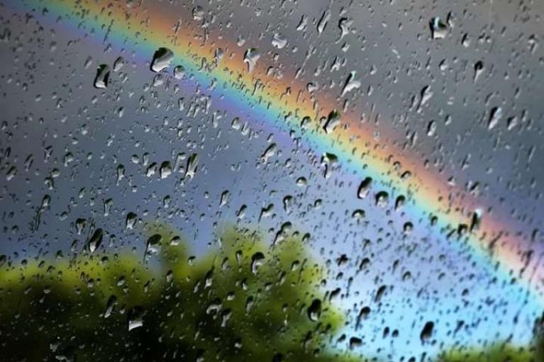 Спека і можливі дощі: прогноз погоди на суботу (КАРТА)