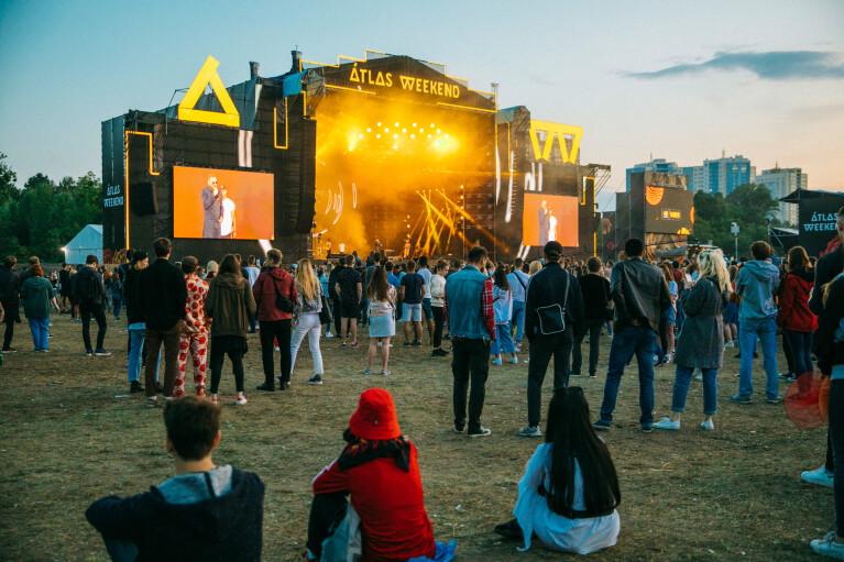 Фестиваль Atlas Weekend в этом году состоится, но изменит свой формат: подробности
