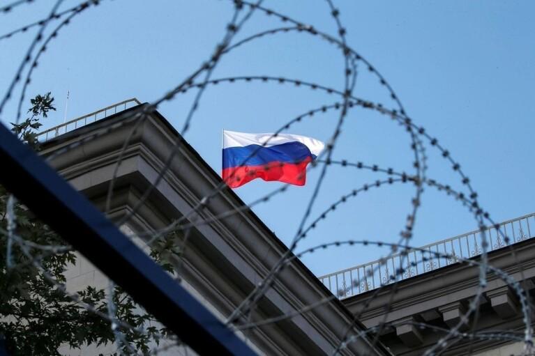 """Только """"ножки Буша"""": США отказались предоставлять любую помощь России"""