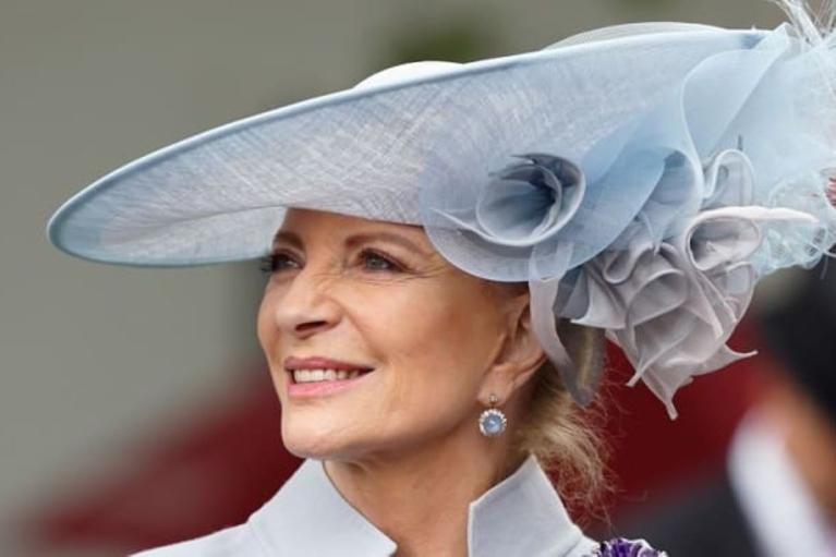 У британської принцеси виявили тромбоз після вакцинації AstraZeneca