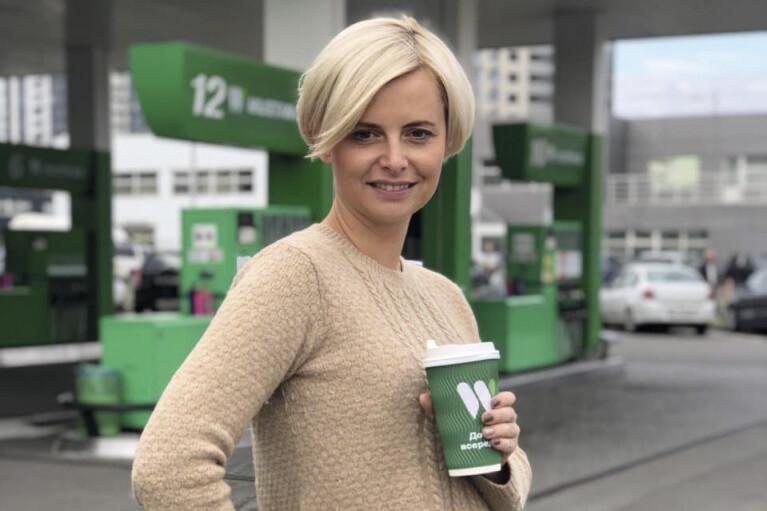 Олена Осипчук: Для WOG турбота про навколишнє середовище — це особиста відповідальність компанії