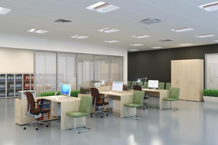 З турботою про клієнтів: вибираємо офісні стільці з Маркет Меблів