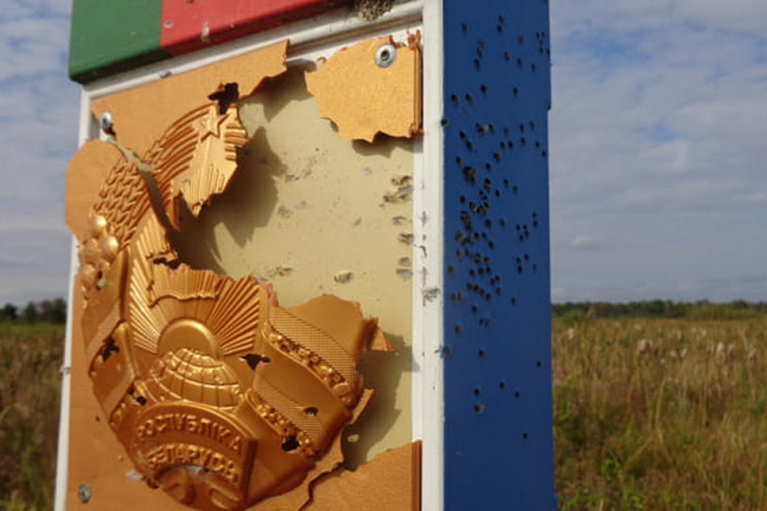 Повреждение пограничного знака: в Беларуси открыли уголовное производство