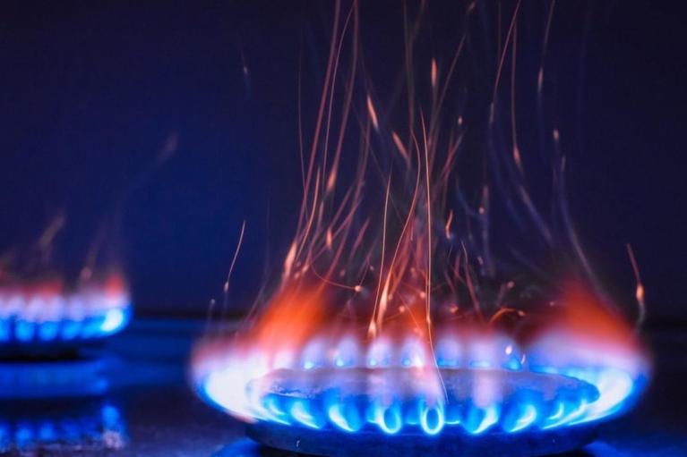 В Европе газ подорожал до максимума за последние 13 лет