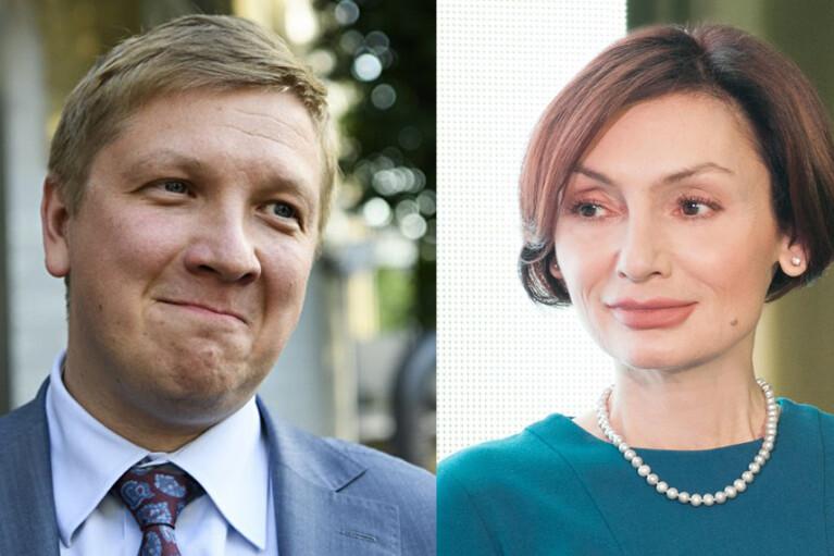 Межі дозволеного. Чому Коболєв і Рожкова не бояться звільнення