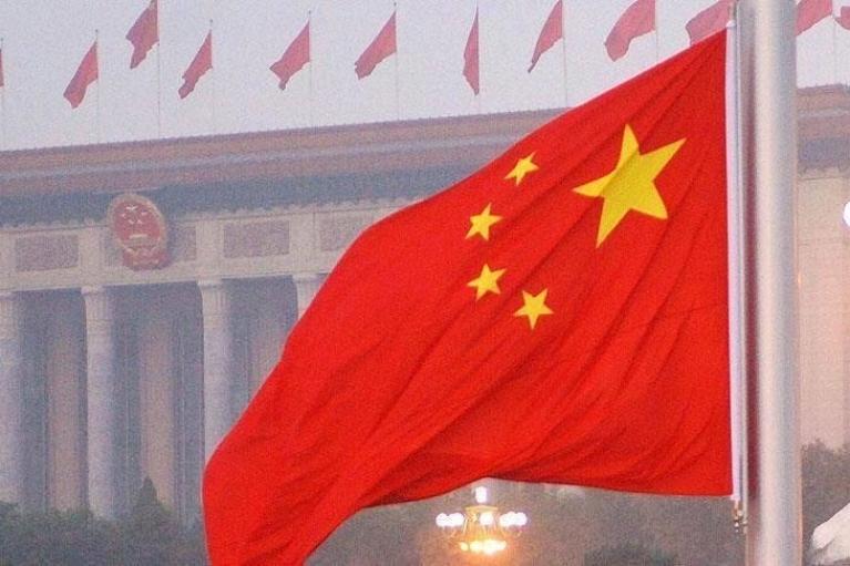 Китай заявил о поддержке Палестины в конфликте с Израилем