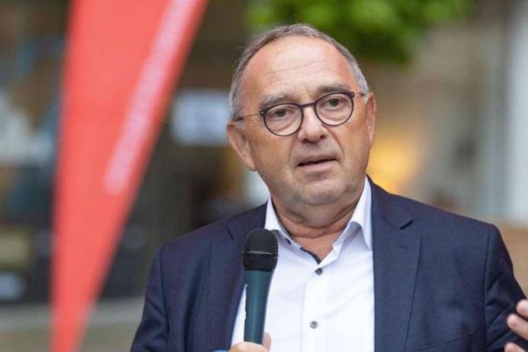 """Победители выборов в Германии выступают за быстрый запуск """"Северного потока-2"""""""