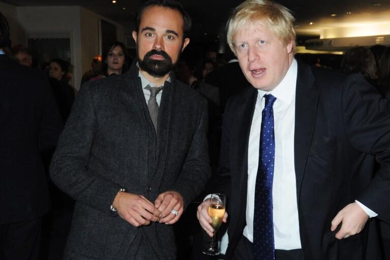 Лорд КГБ. Зачем британской политике свежая русская кровь