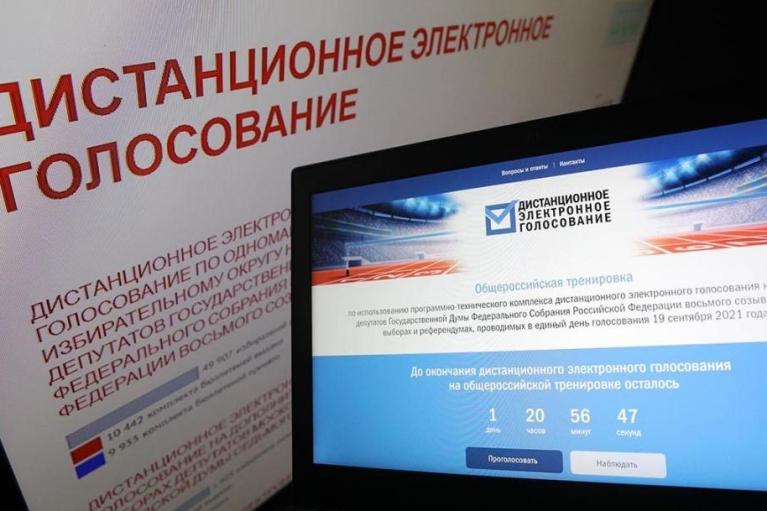 """У мережі показали, як жителі ОРДЛО """"голосують"""" в Інтернеті за партію Путіна (ВІДЕО)"""