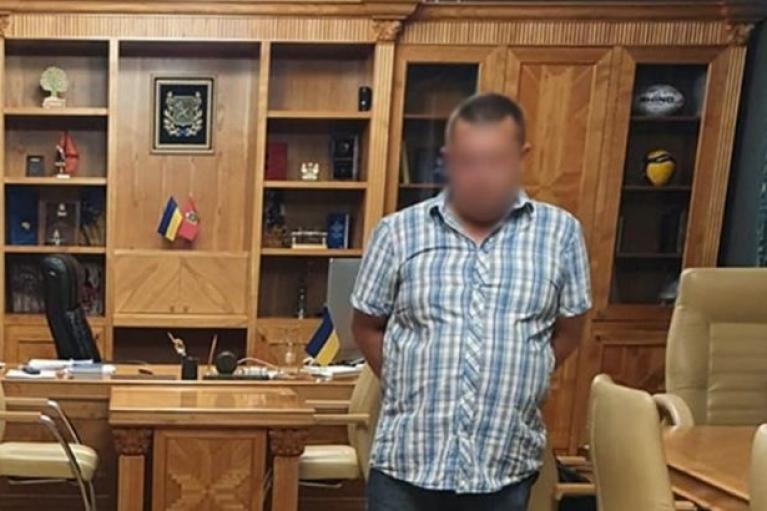 Заступника очільника Харківської облради заарештували, але він може вийти під заставу