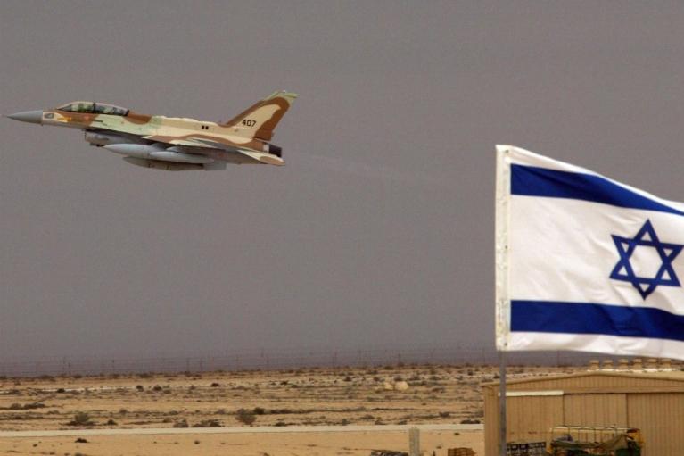 """Ізраїль з другої спроби ліквідував одного з лідерів """"Бригад Аль-Кудса"""" (ВІДЕО)"""