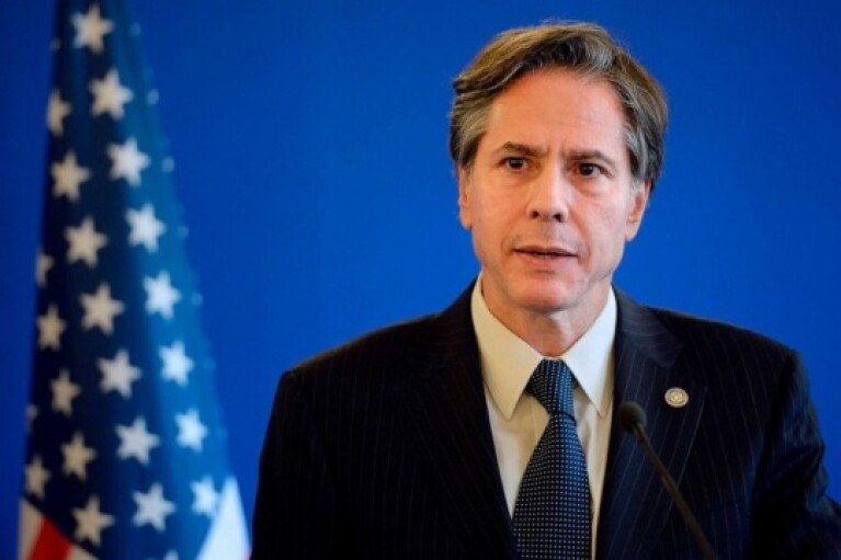 США и Британия осудили провокации РФ возле границы Украины