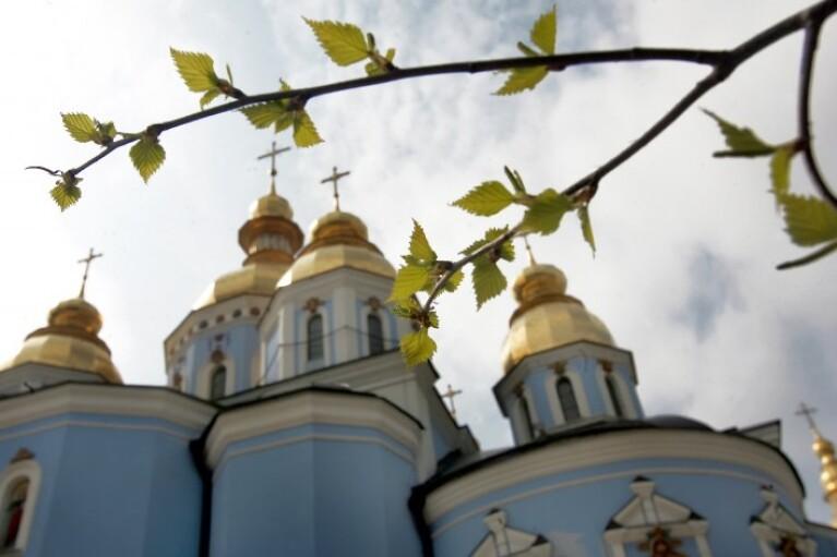 В Украине в среду пройдут холодные дожди (КАРТА)