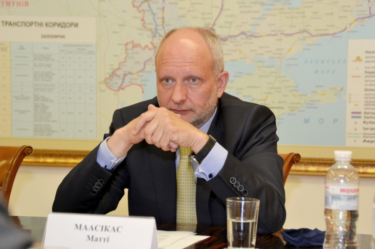 Посол ЕС отреагировал на разблокирование судебной реформы