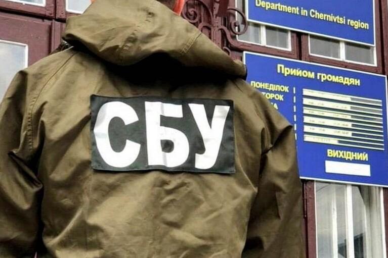 Требовал $50 тысяч: сотрудника СБУ из Одесской области задержали за шантаж