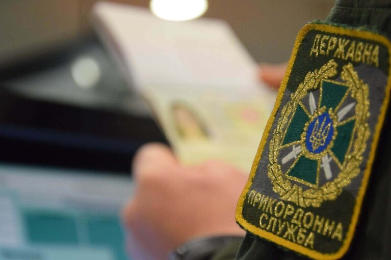 На границе с Украиной развернули еще одну российскую актрису