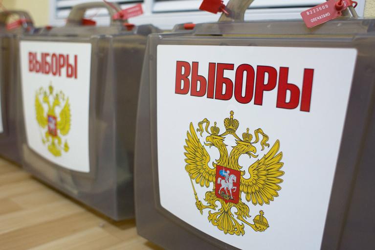У Кремлі назвали число жителів ОРДЛО, хто проголосував на виборах до Держдуми